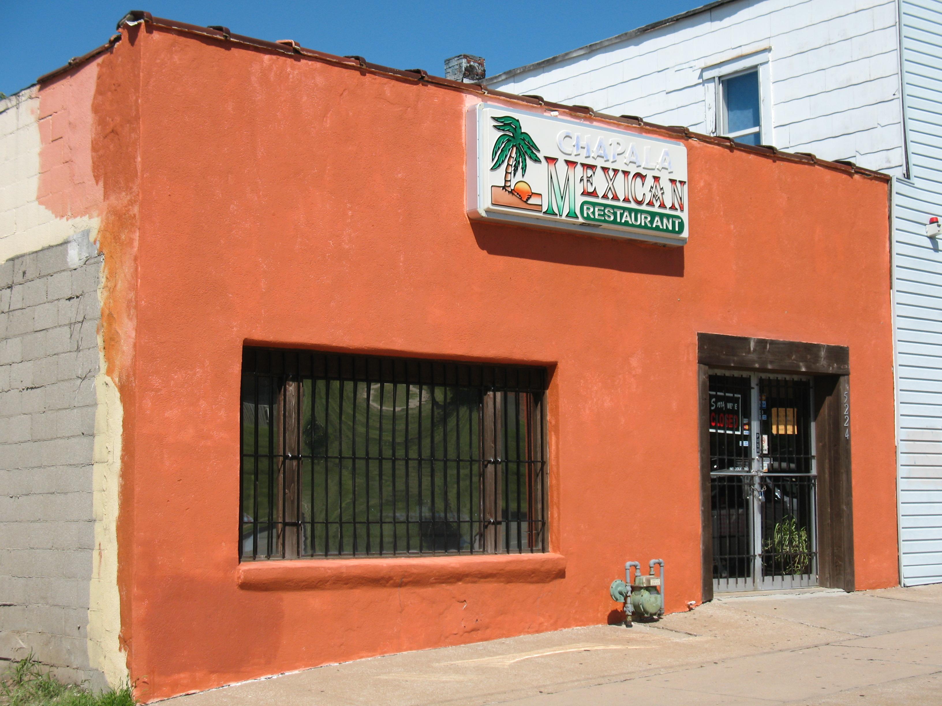 Mexican Restaurants North Kansas City