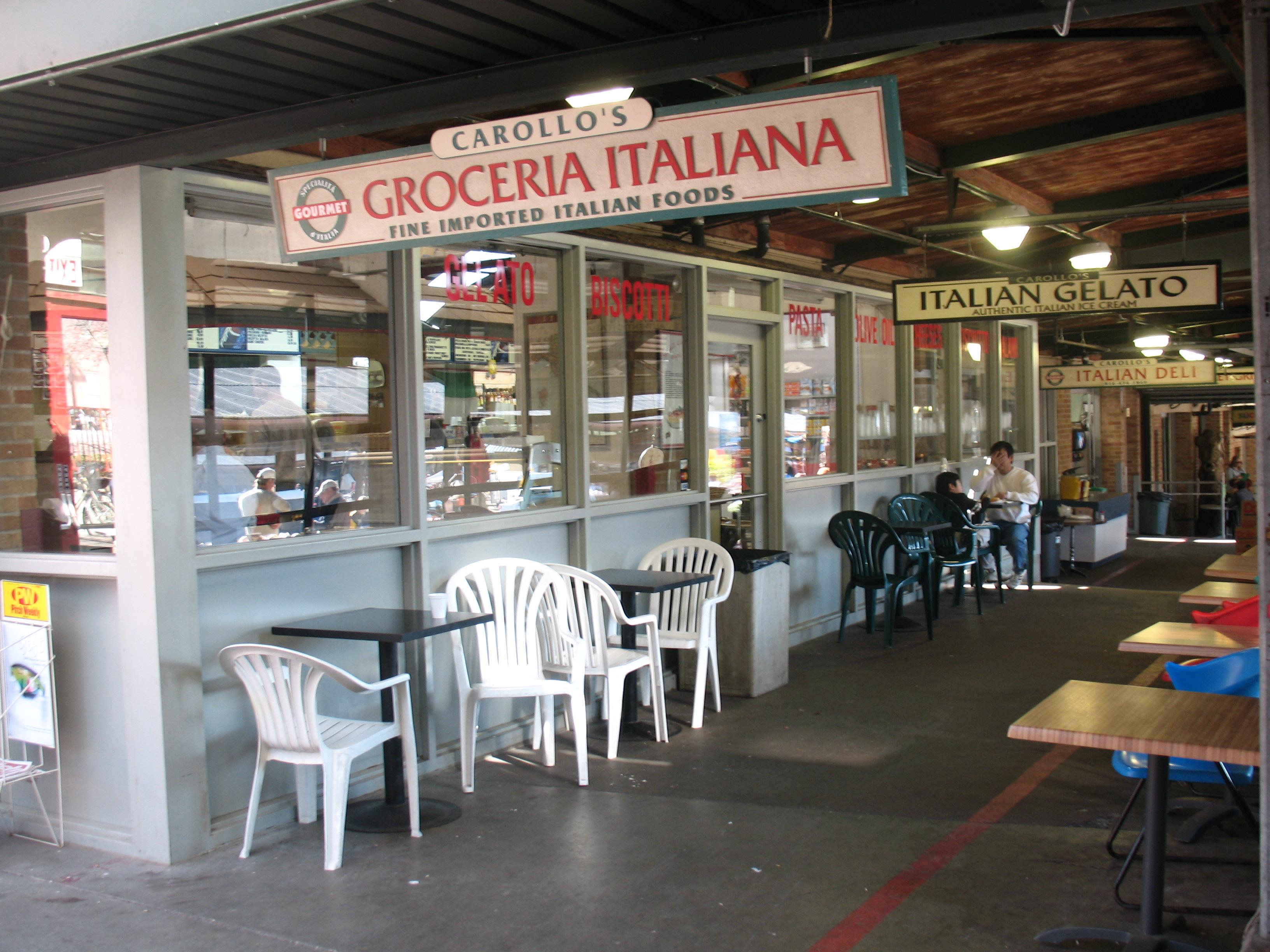 Italian Restaurants In Kansas City Pat Murfey S Off The